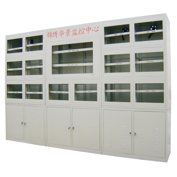 JYR-6×3电视墙