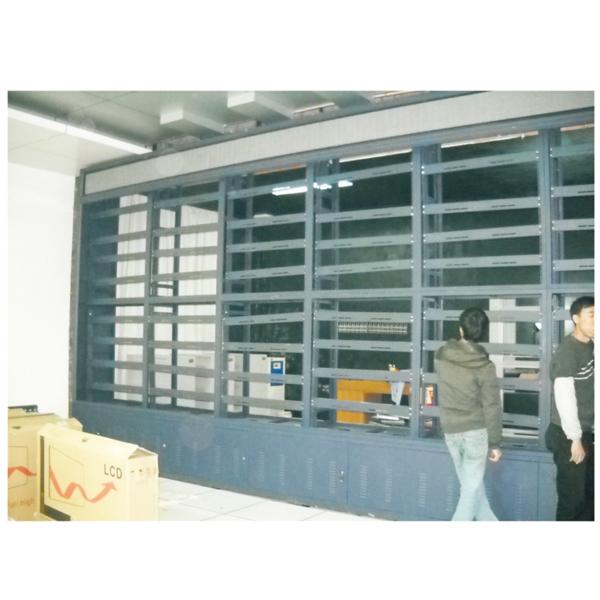 JYR-大型屏幕墙