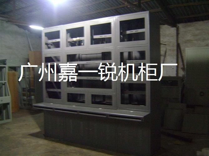 JYR-4x3控制台