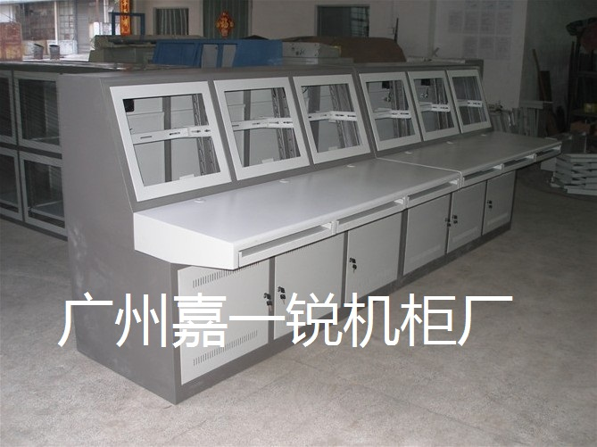 JYR-灰白控制台