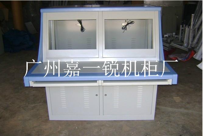 JYR-两联包边台