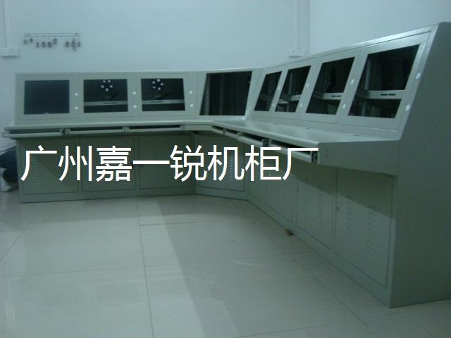 JYR-转角控制台