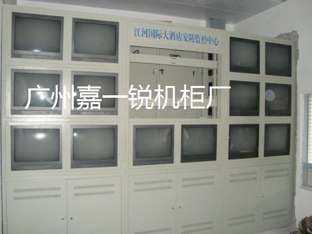 JYR-某监控中心