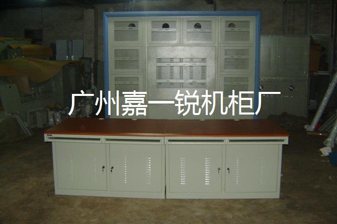 JYR-操作台