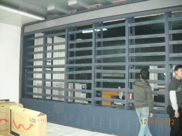 JYR-屏幕墙