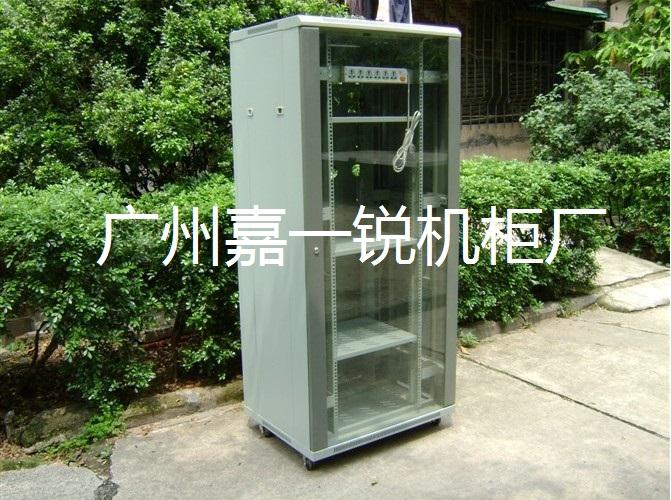 JYR-标准网络机柜