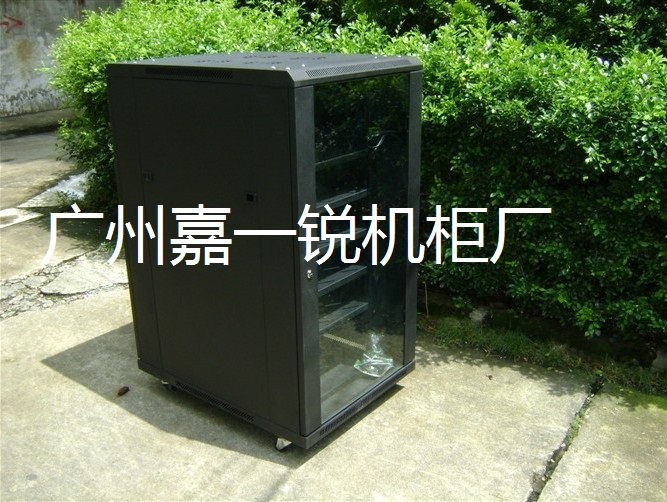 JYR-黑色机柜