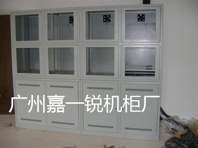 JYR-6x2电视墙