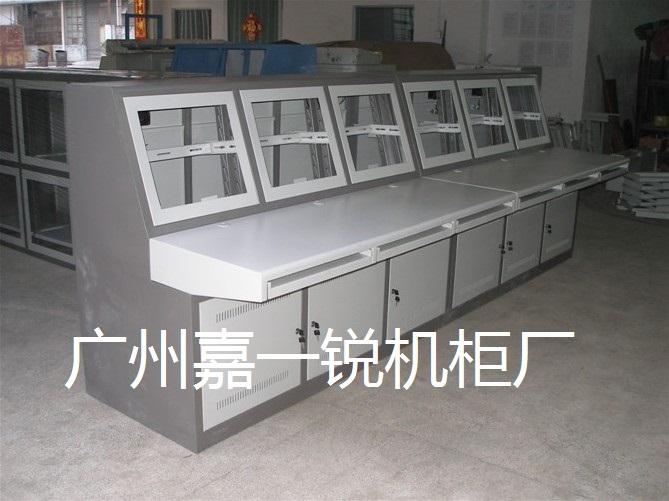 JYR-灰白六联台