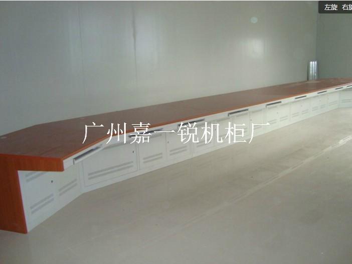 大型防火板操作台